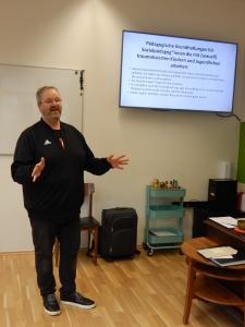 Vorträge Workshops Michael Wegert